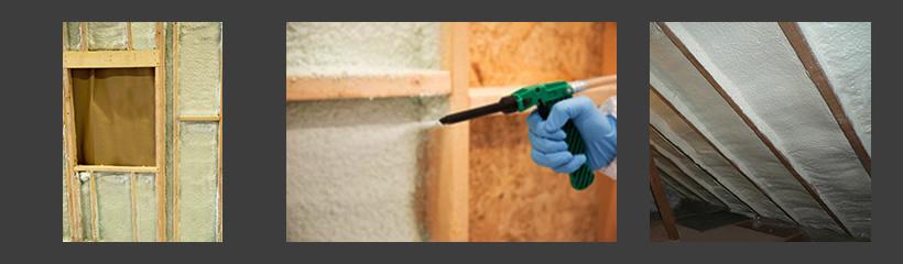 Insulation Spray Foam Pemberton Services